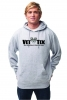 Vet Tix Hooded Pullover Sweatshirt